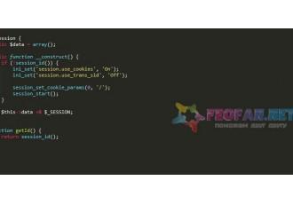 Ошибка session.php on line 11