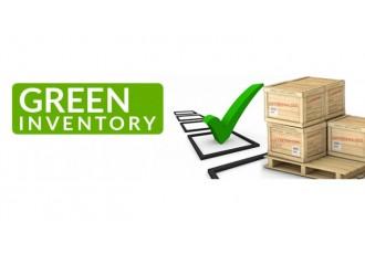 Green Inventory (инвентаризация)