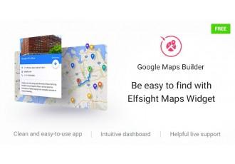 Карты Google Для Opencart