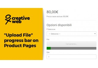 Индикатор Выполнения «загрузить Файл» На Страницах