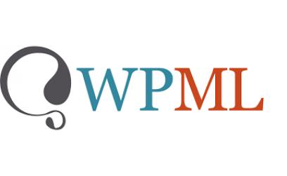 Работа вордпресс с WPML