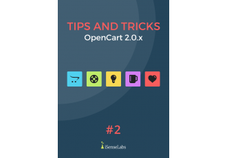 OpenCart 2.0 Tips and Tricks #2 (Free)