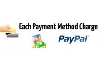 Opencart - Each payment method charge/fee