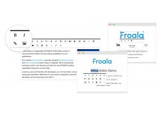 Opencart 2.3 - Редактор Froala