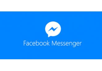 Facebook Messenger for PHP