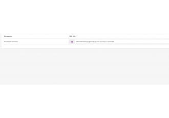 Автоматическая генерация seo url чпу в opencart
