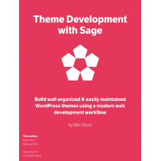 Theme Development with Sage Wordpree Free
