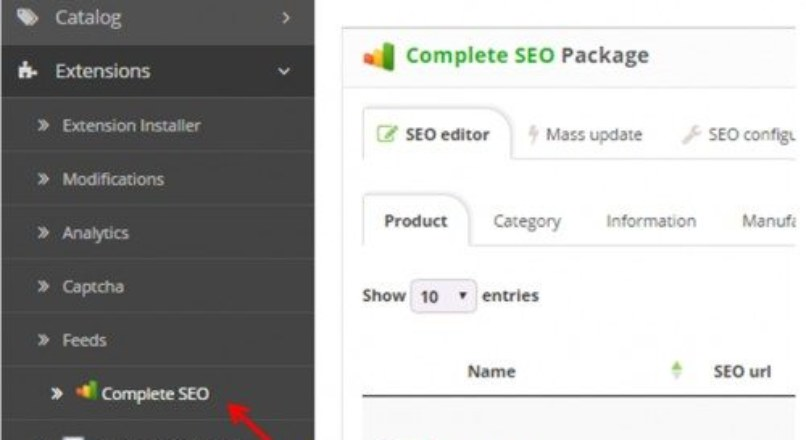 Complete SEO Package 3.2.2